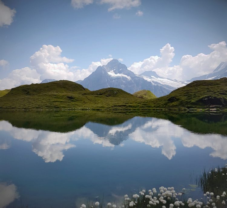 Bachalpsee Grindelwald First