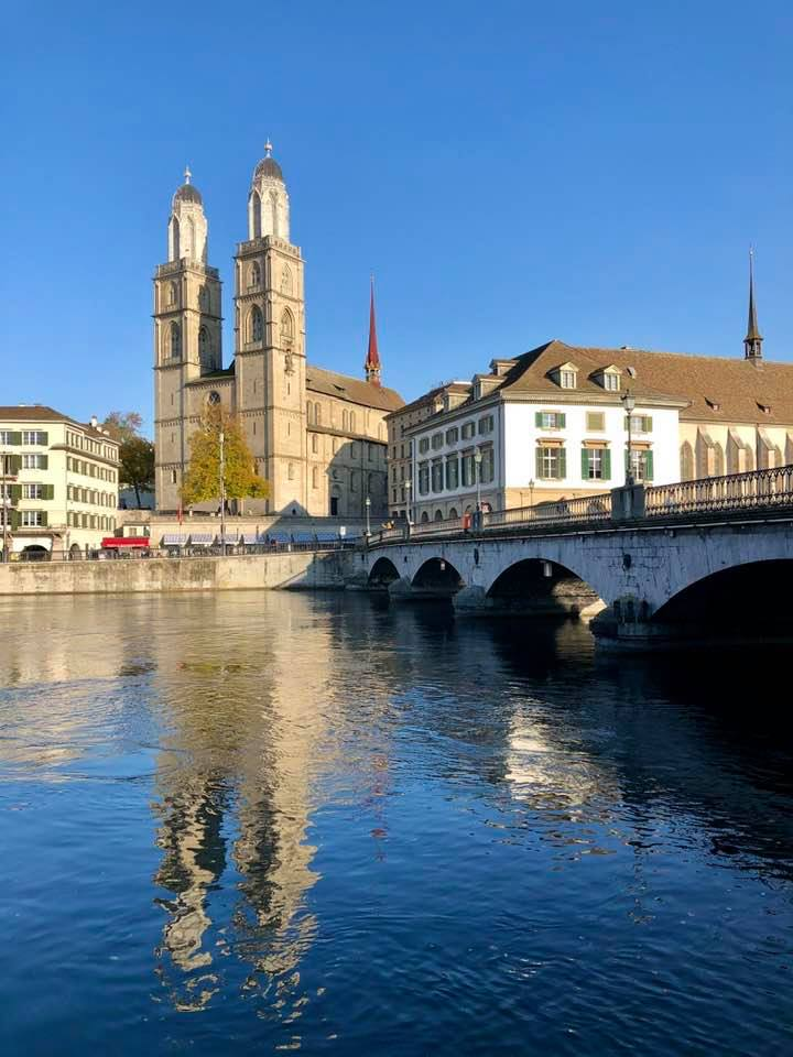What's On In Zurich Late October 2020