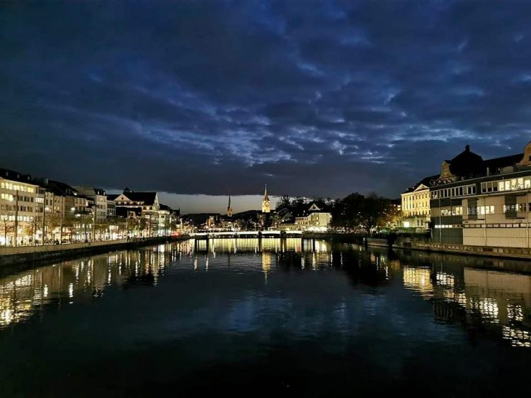 What's On In Zurich Mid To End of November 2020