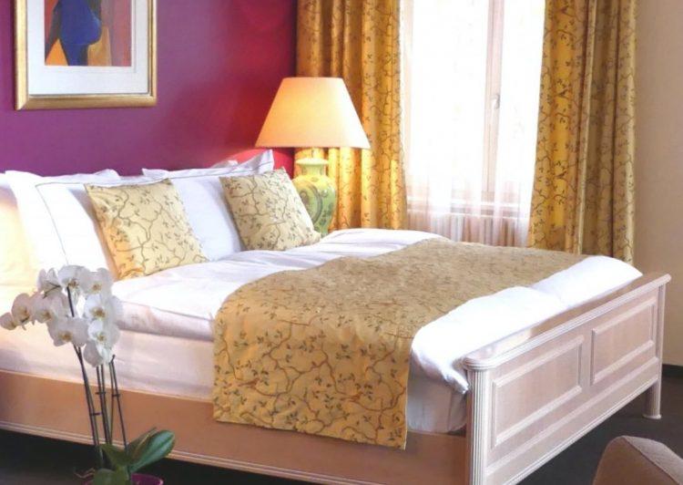Bedroom at Maison Wenger Le Noirmont