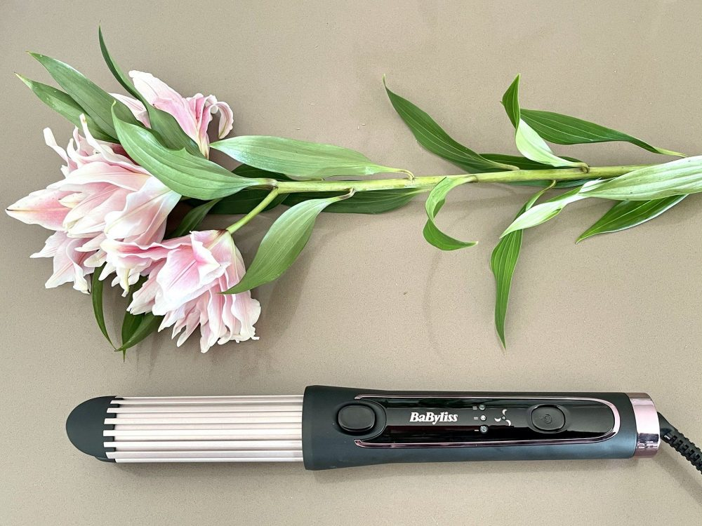TheBabyliss Curl Styler Luxe