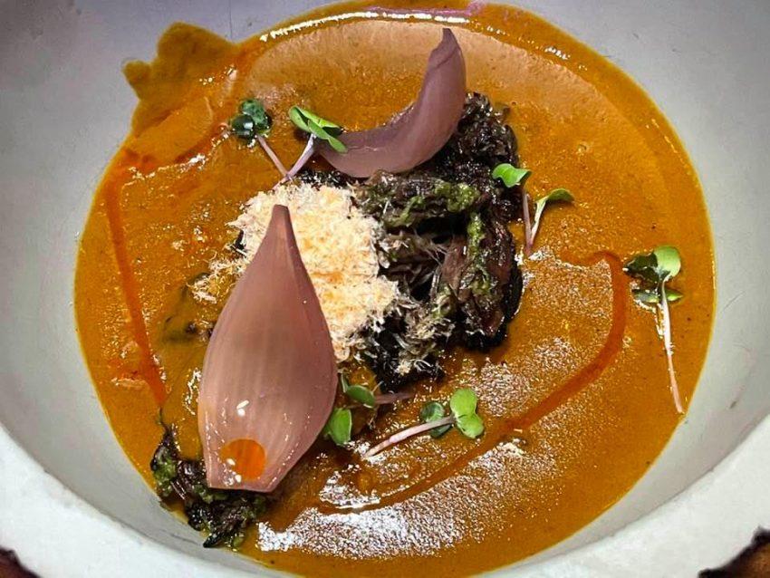 Delicious Peruvian Cuisine at Restaurant Puente Zurich