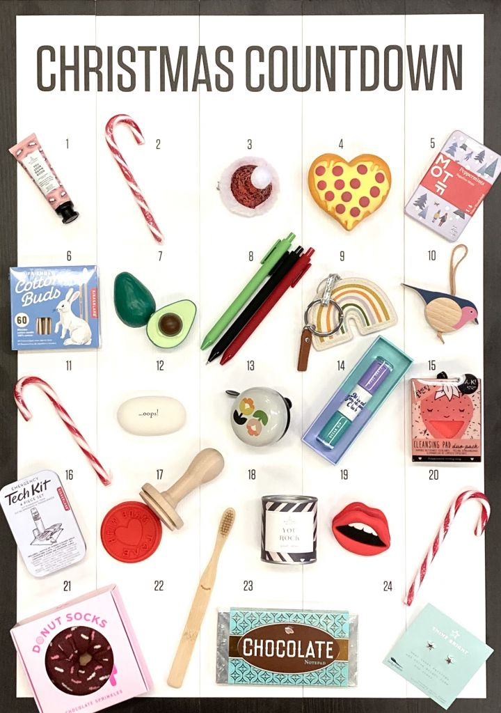 In GoodCompany -Stationery and Gifts