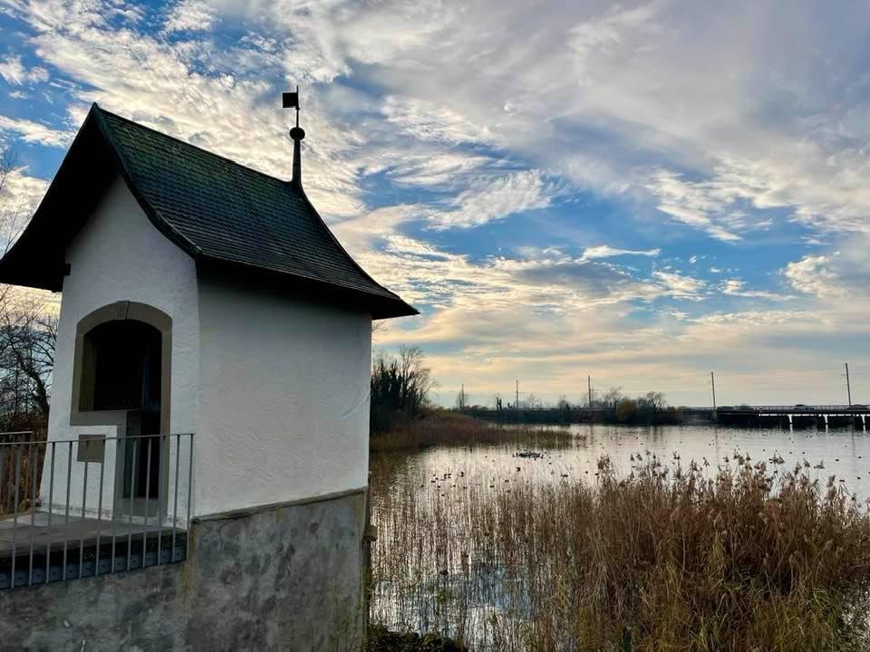 Heilig Hüsli Chapel Rapperswil