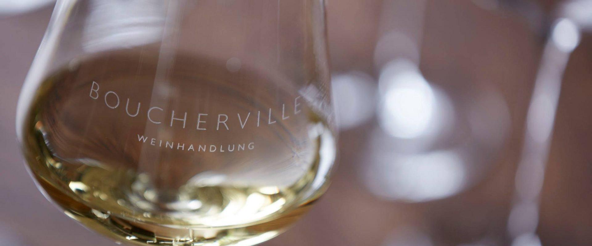 Boucherville Weinhandlung Zurich