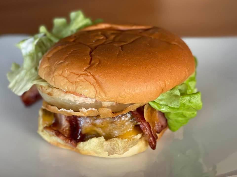 Black Tap Burger Zurich