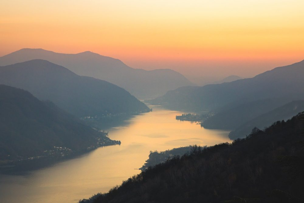 Kurhaus Cademario Lugano Ticino