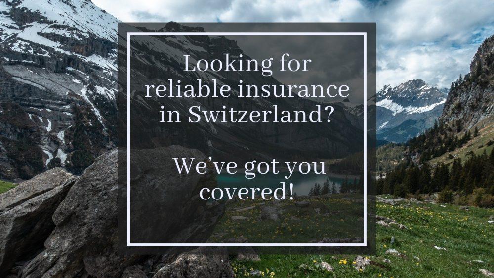 Expat Savvy Insurance