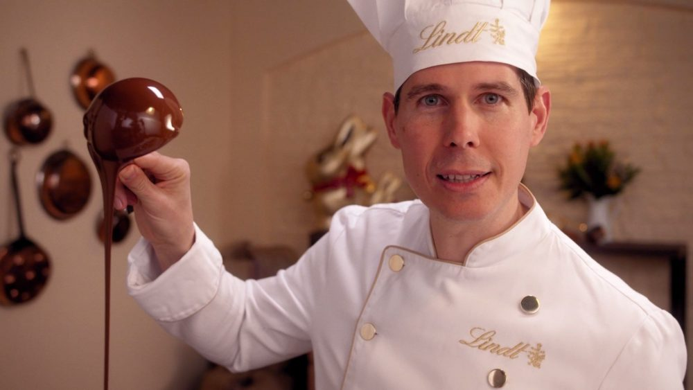 Get Creative This Easter With Lindt Bunnies!