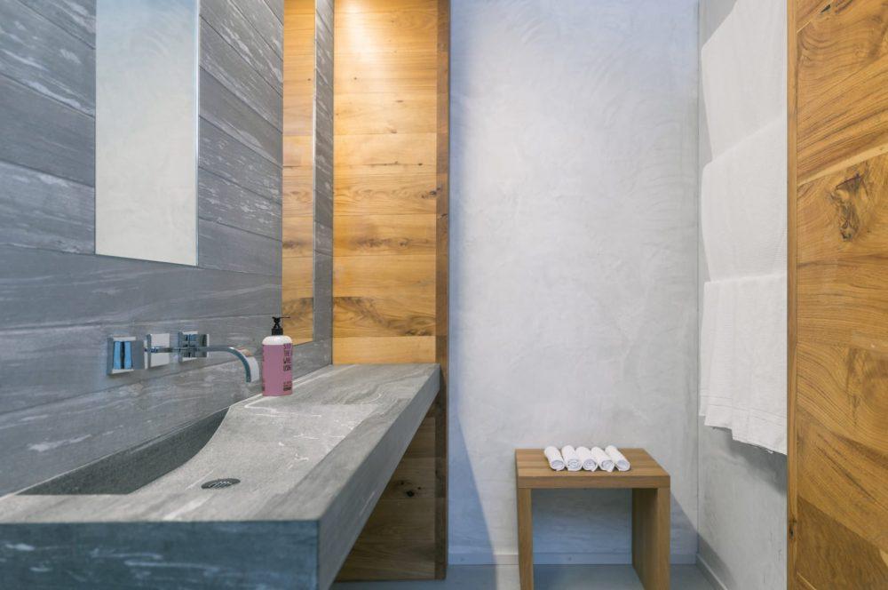 rockresort Holiday Apartments in Laax Switzerland