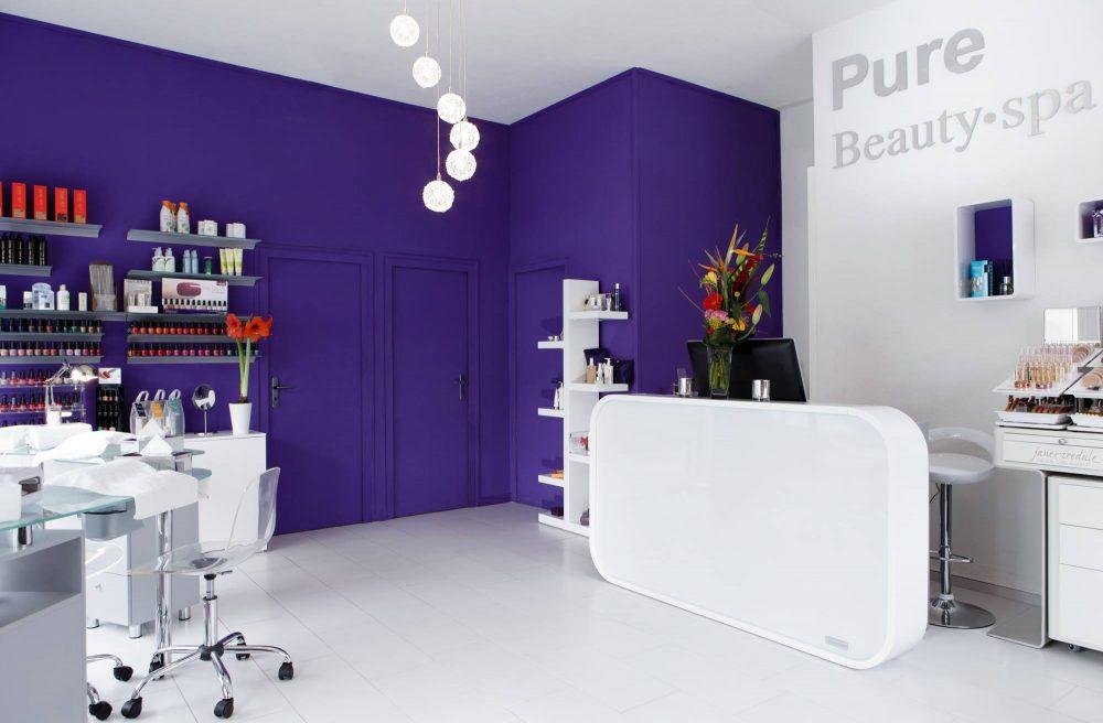 Pure beauty Spa Zollikon Zurich
