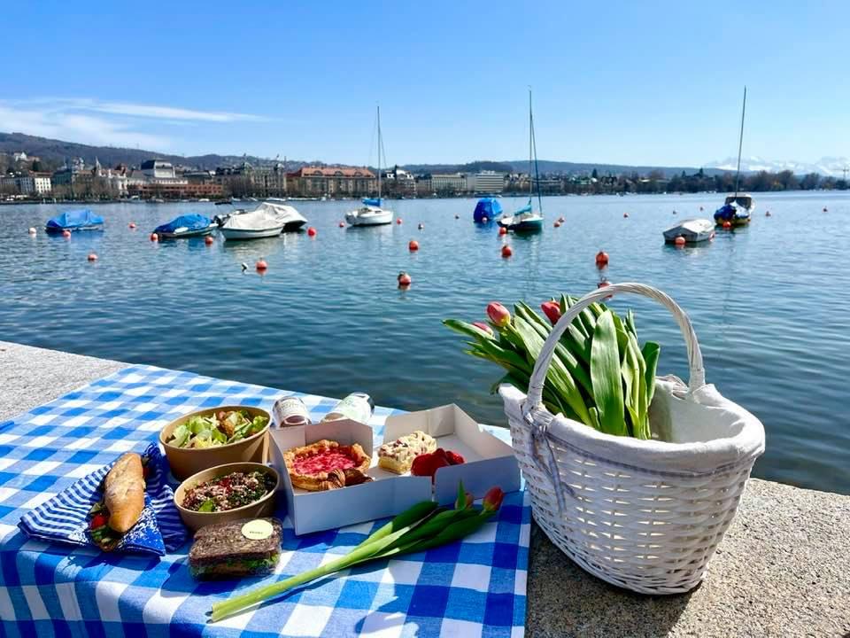 KLEINER BÄCKEREI picnic zurich