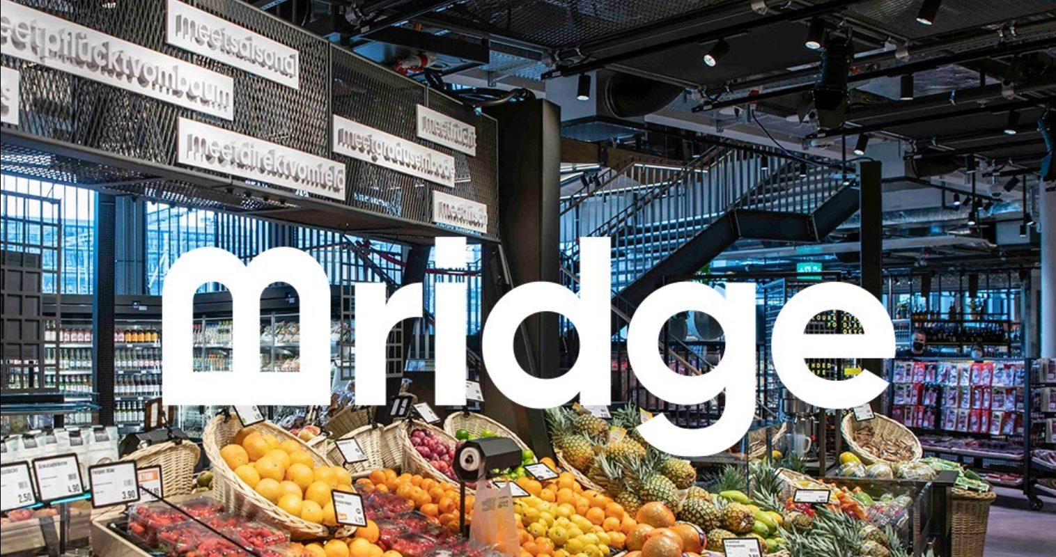A New Food Experience at BRIDGE Zurich