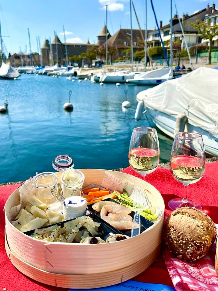 Top Things To Do In Morges When Visiting In Spring
