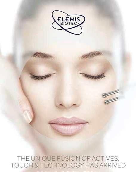Biotec Line Eraser Facial