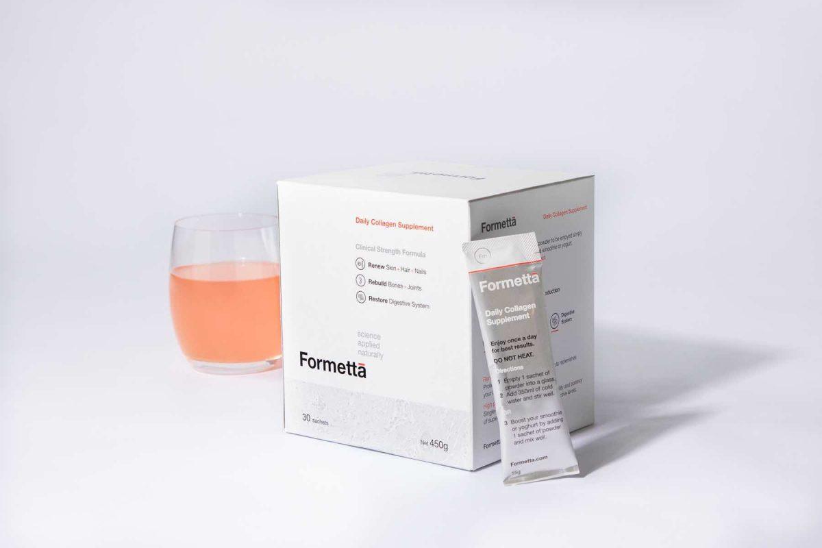 Formetta Collagen Health Drinks
