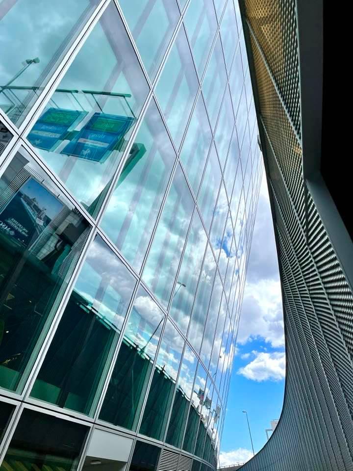 Hyatt Regency Zurich Airport The Circle