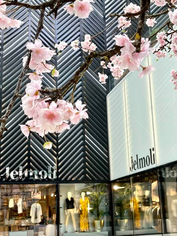Shopping With A Jelmoli Personal Stylist at the circle Zurich Airport