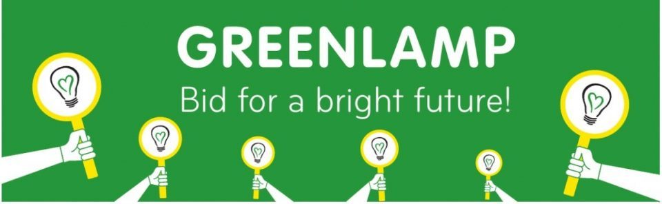 Greenlamp fundraiser