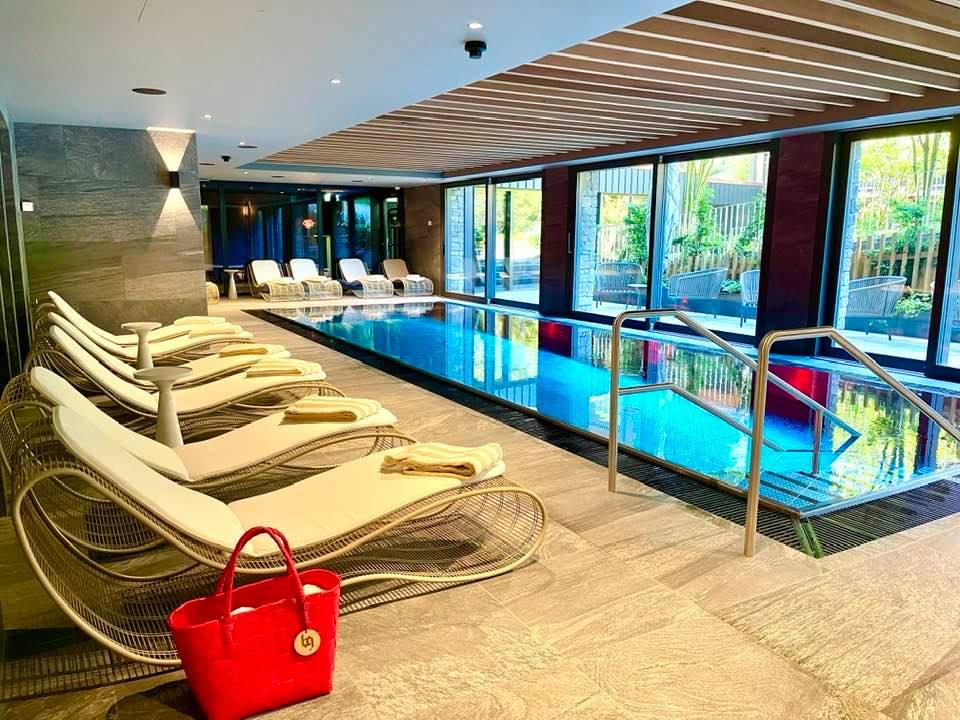 BERGWELT GRINDELWALD ALPINE DESIGN HOTEL