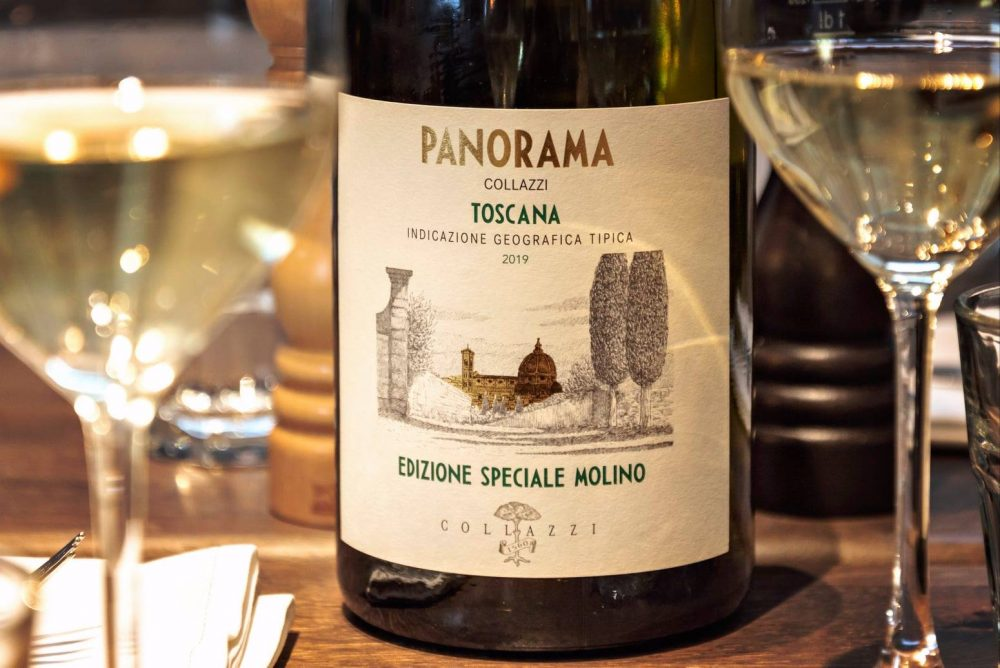 Exclusive Wines & Innovative New Pasta Dishes at Ristorante Pizzeria Molino