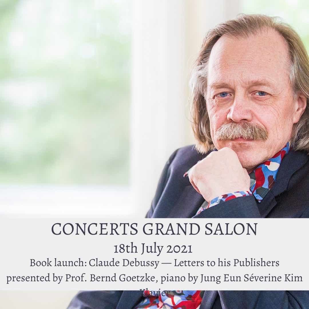 Concerts Grand Salon Savoy Baur En Ville Zurich