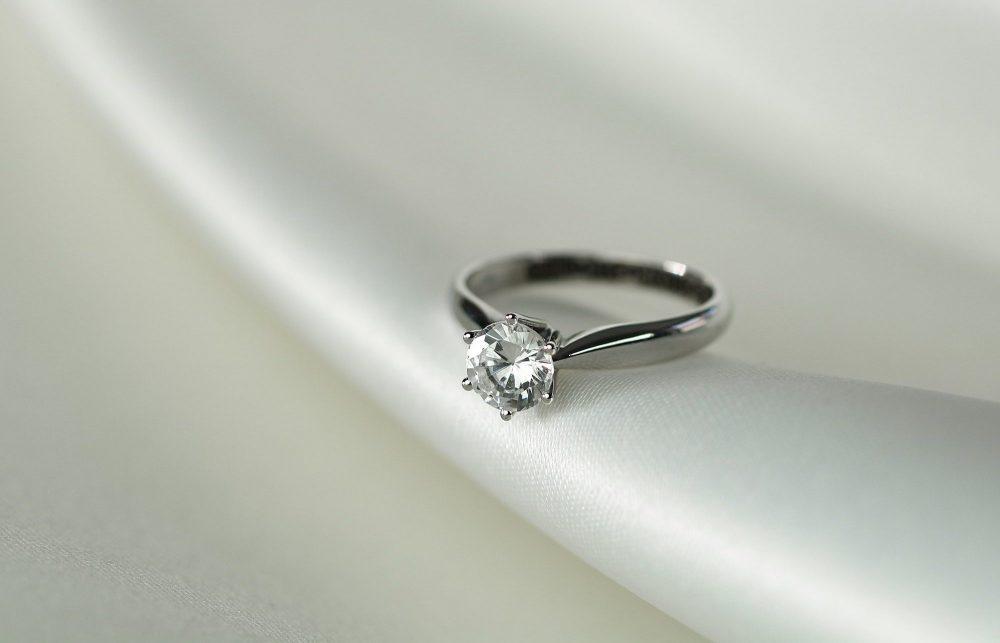 The Number One Spot For Fine Diamond Jewellery: BAUNAT