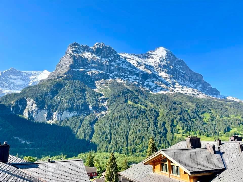 Design Hotel Bergwelt Grindelwald