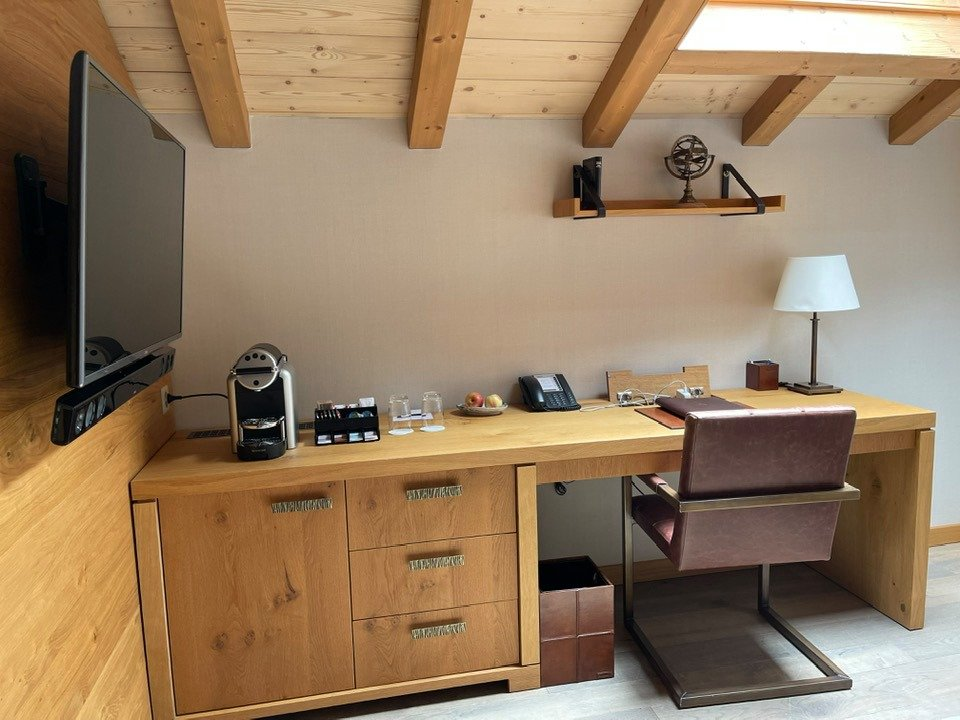 A Summer Stay at The Capra Saas Fee