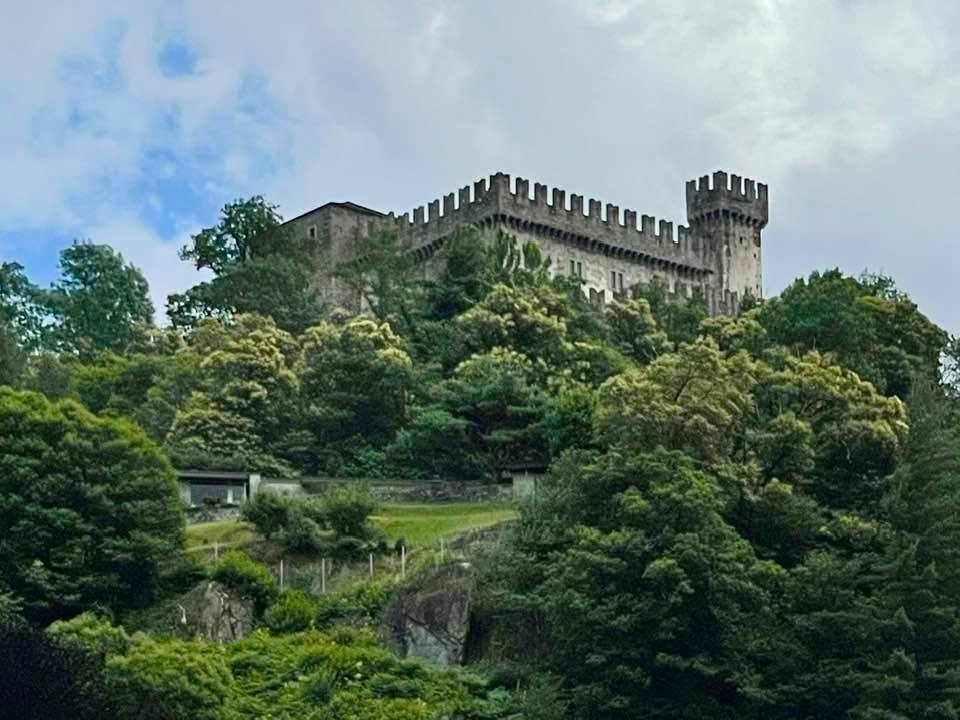 Top Things to do when Exploring the Bellinzona Castles