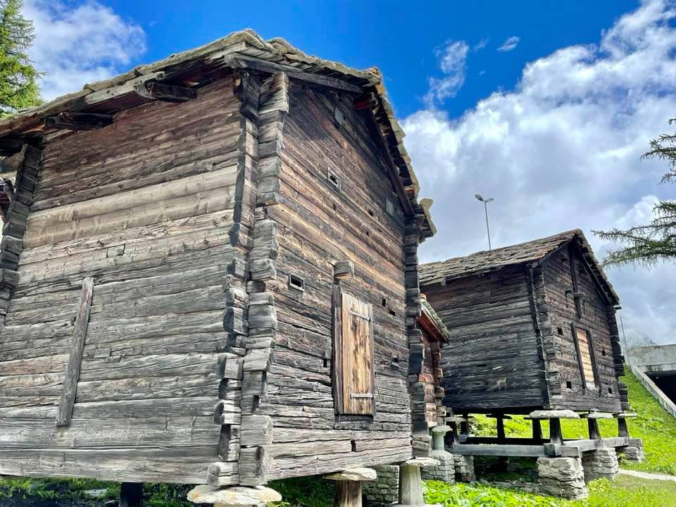 A Summer Stay at The Capra Saas-Fee