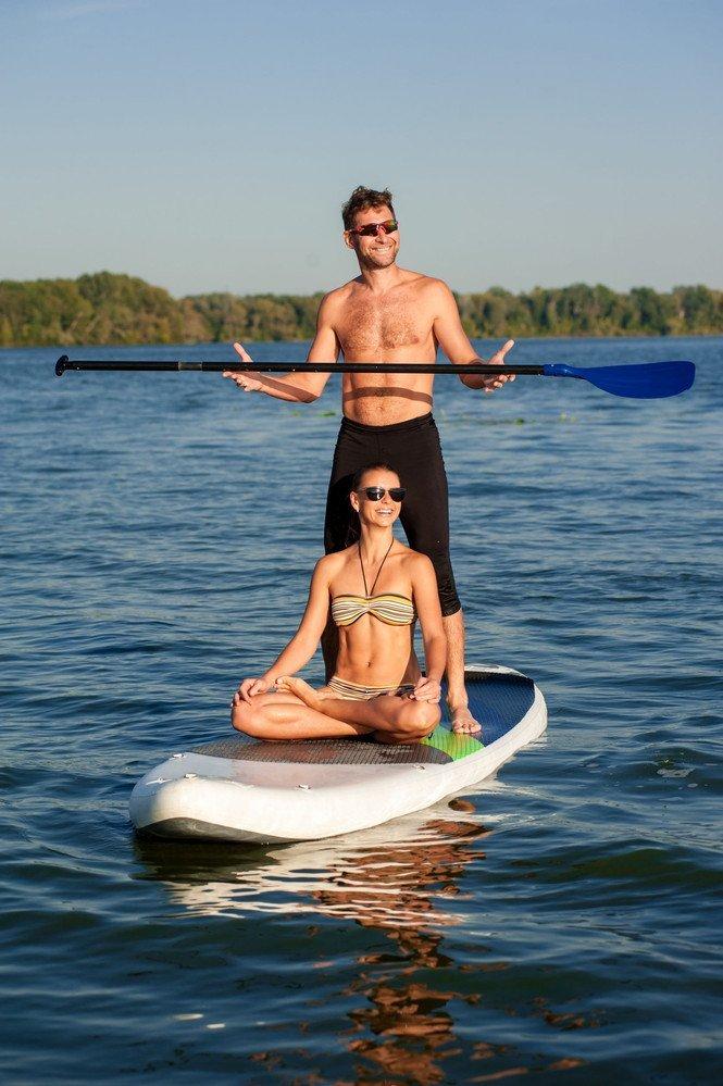 Cerjo Floating sunglasses
