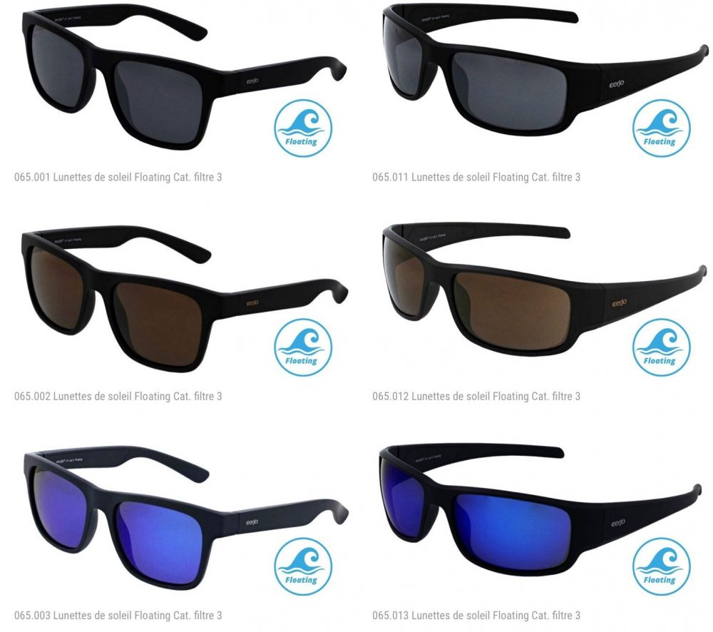 Perfect For Summer - The Fabulous New Floating Sunglasses by cerjo®