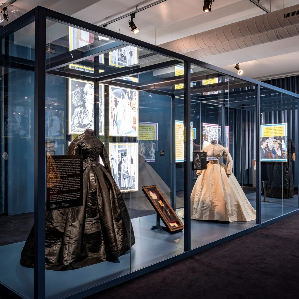 A Visit to The Textile Museum St Gallen