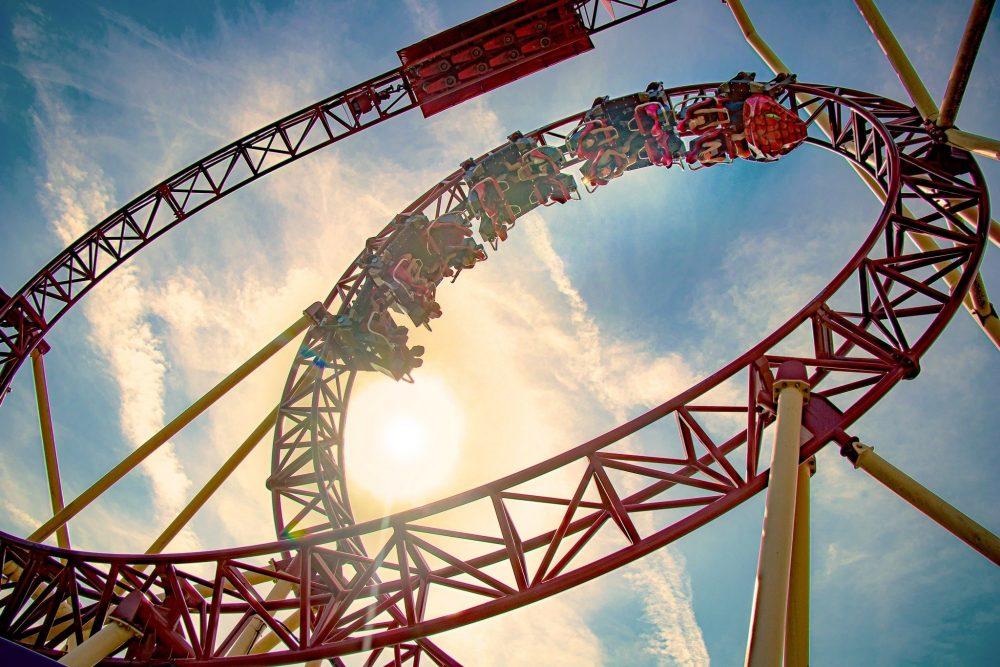 Conny Land Amusement park Lipperswil Switzerland