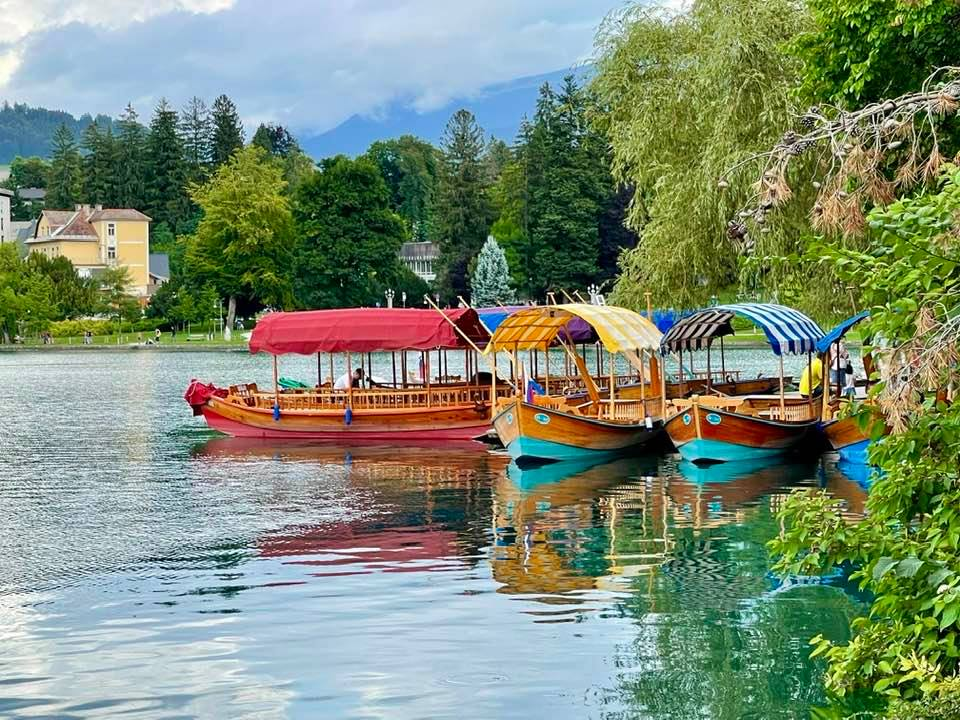 Top Things To Do in Slovenia - Visiting the Fairytale Lake Bled