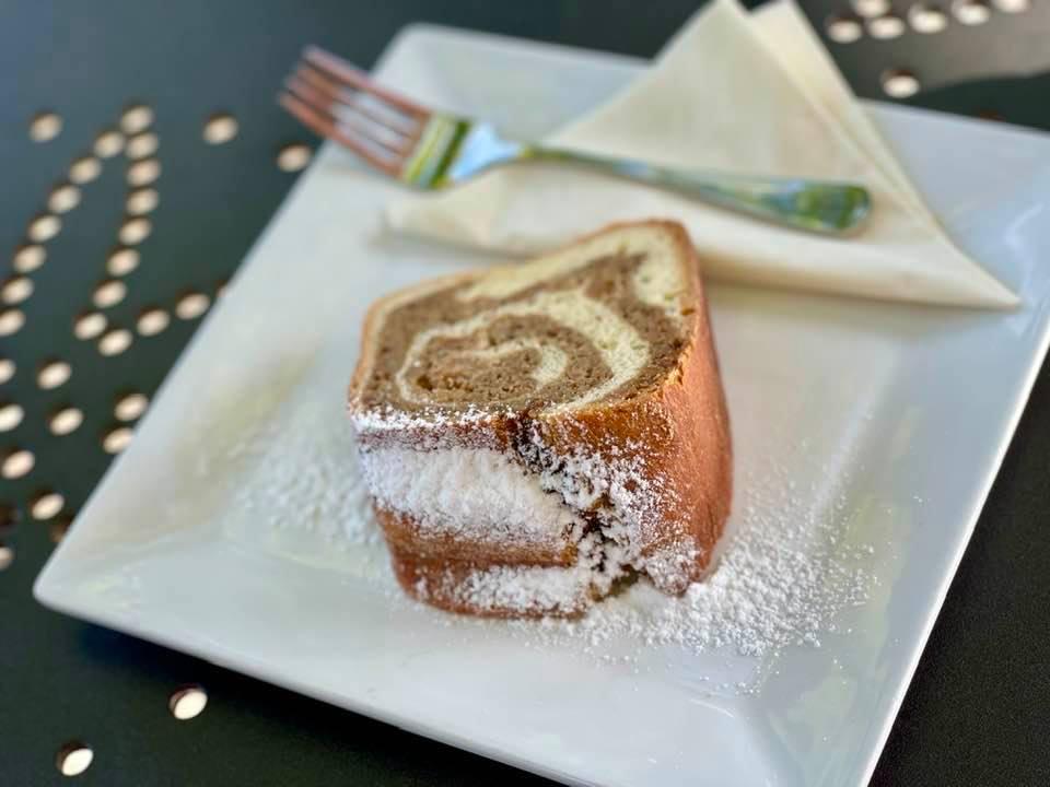 Potica Cake Slovenia