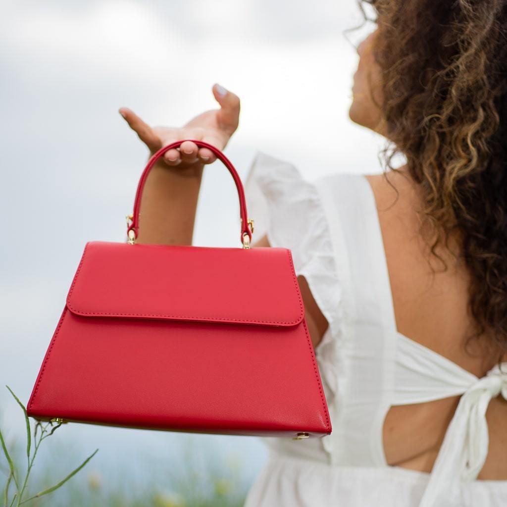 Kerria Hand Bag by KOVU