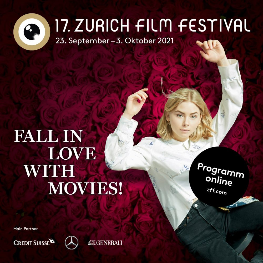 Zurich Film Festival is Back for its 17th Edition in 2021
