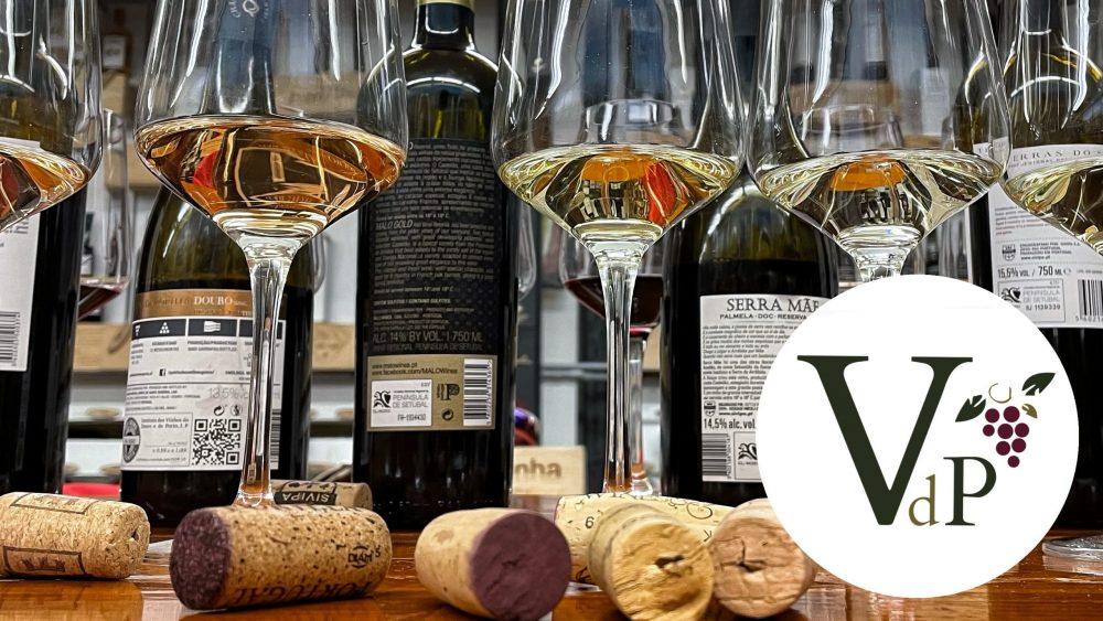 FREE PORTUGUESE WINE TASTING 24th - 25th SEPT IN OERLIKON
