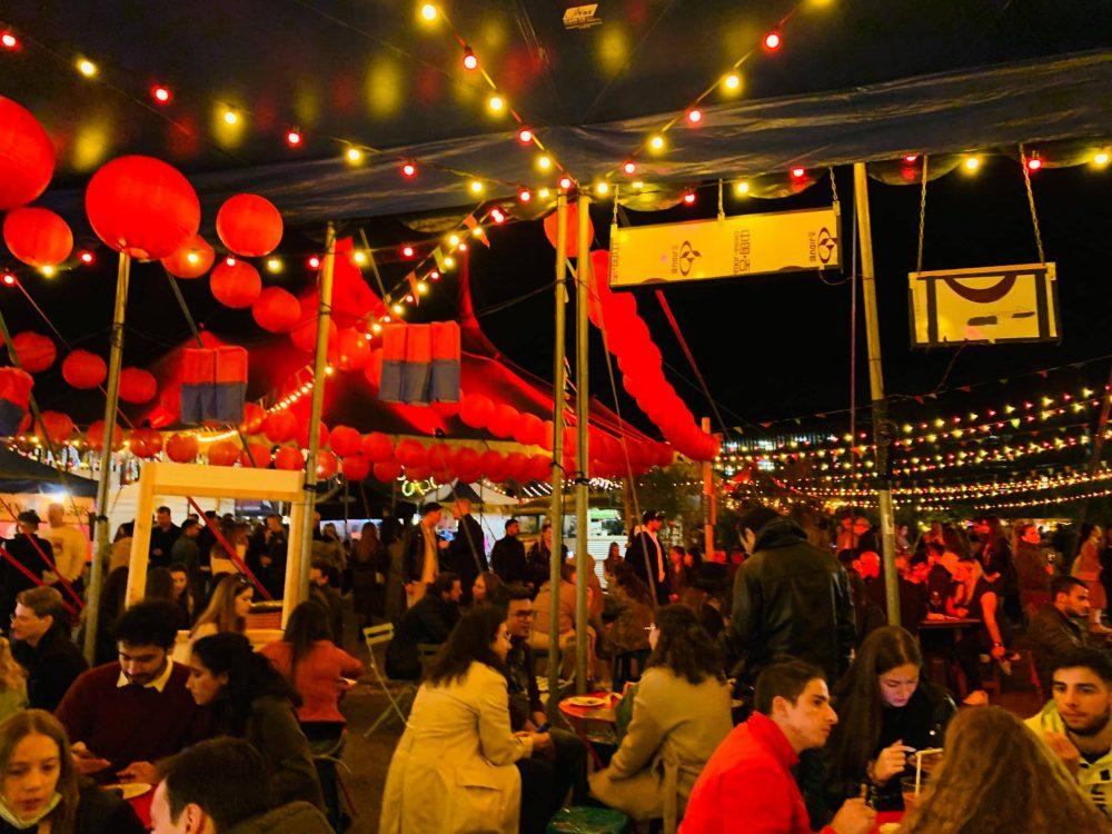 Zurich Street Festival Summer / Autumn 2021