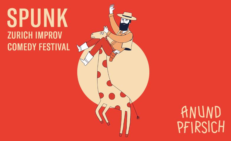 The Zurich Improv Comedy Festival