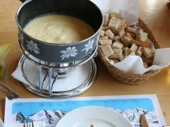 Fondue Recipe – Make Your Own Fondue