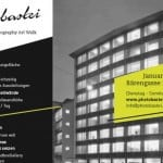 Photobastei Zurich – a Bastion of Photography