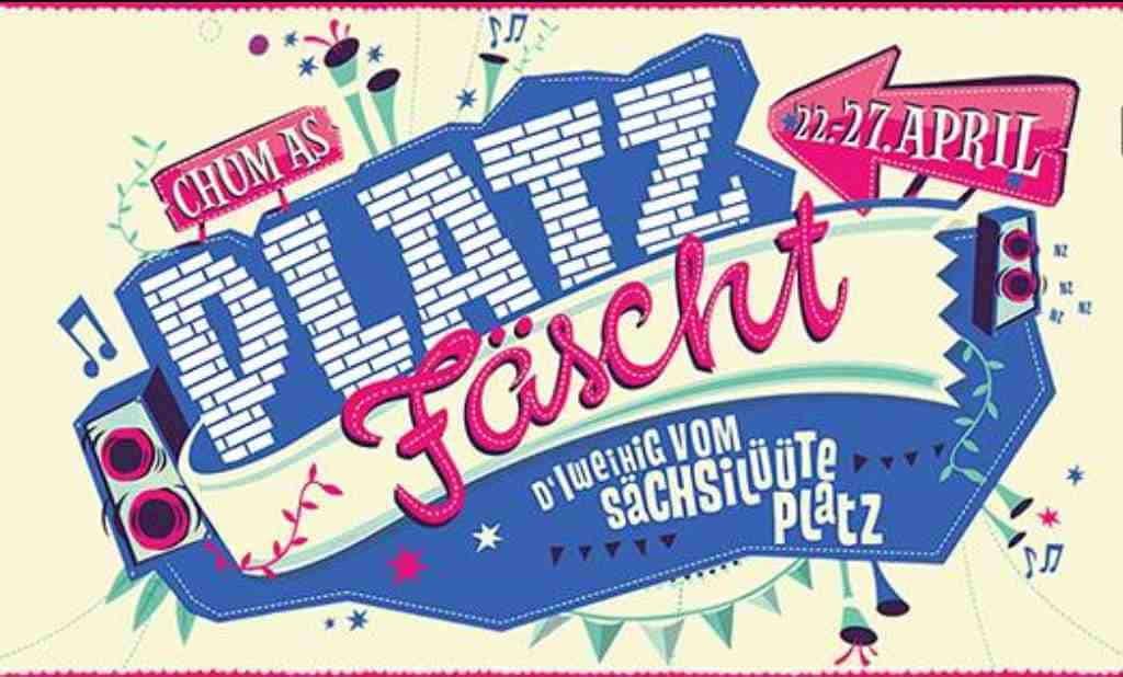 Platz Fäscht Zurich