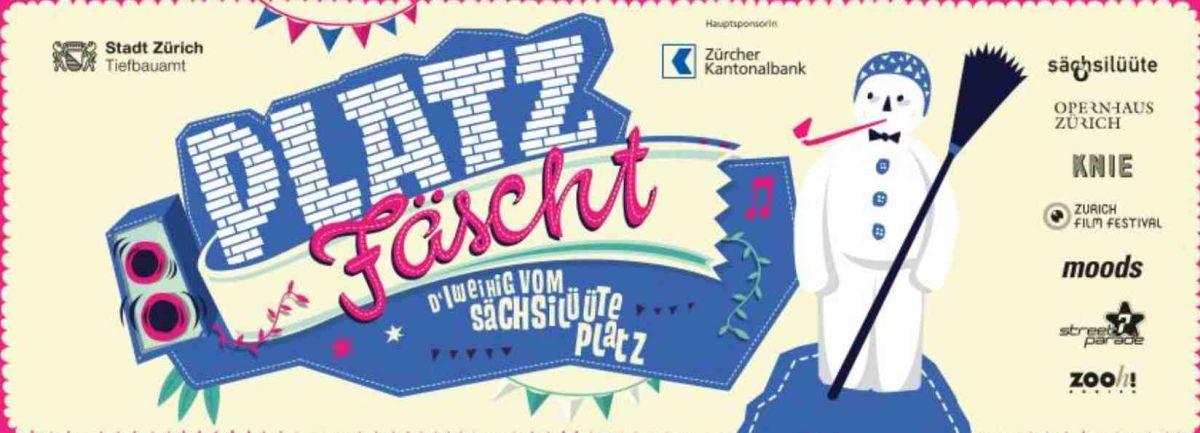 Platz Faescht Zurich