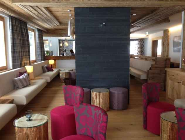 Priva Lodge Bar
