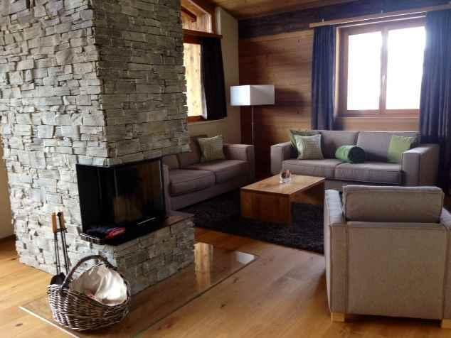 Priva Lodge Lenzerheide Accommodation