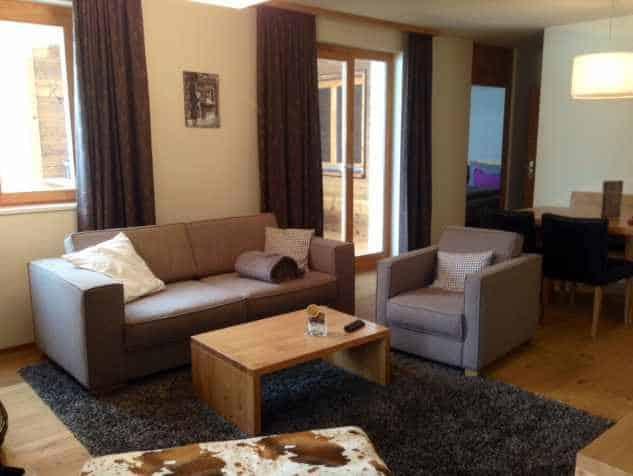 Priva Lodge apartment