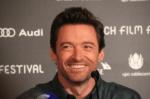 Hugh Jackman, actor, Zurich Film Festival